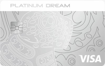 platinum-dream